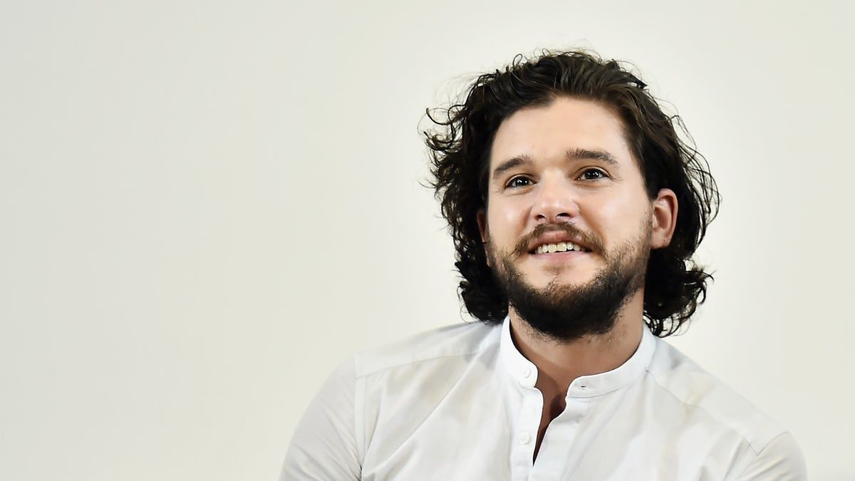 In Case You Were Wondering Game Of Thrones Star Kit Harington Is