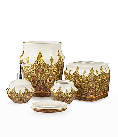 Echo Raja Bath Accessories Dillards