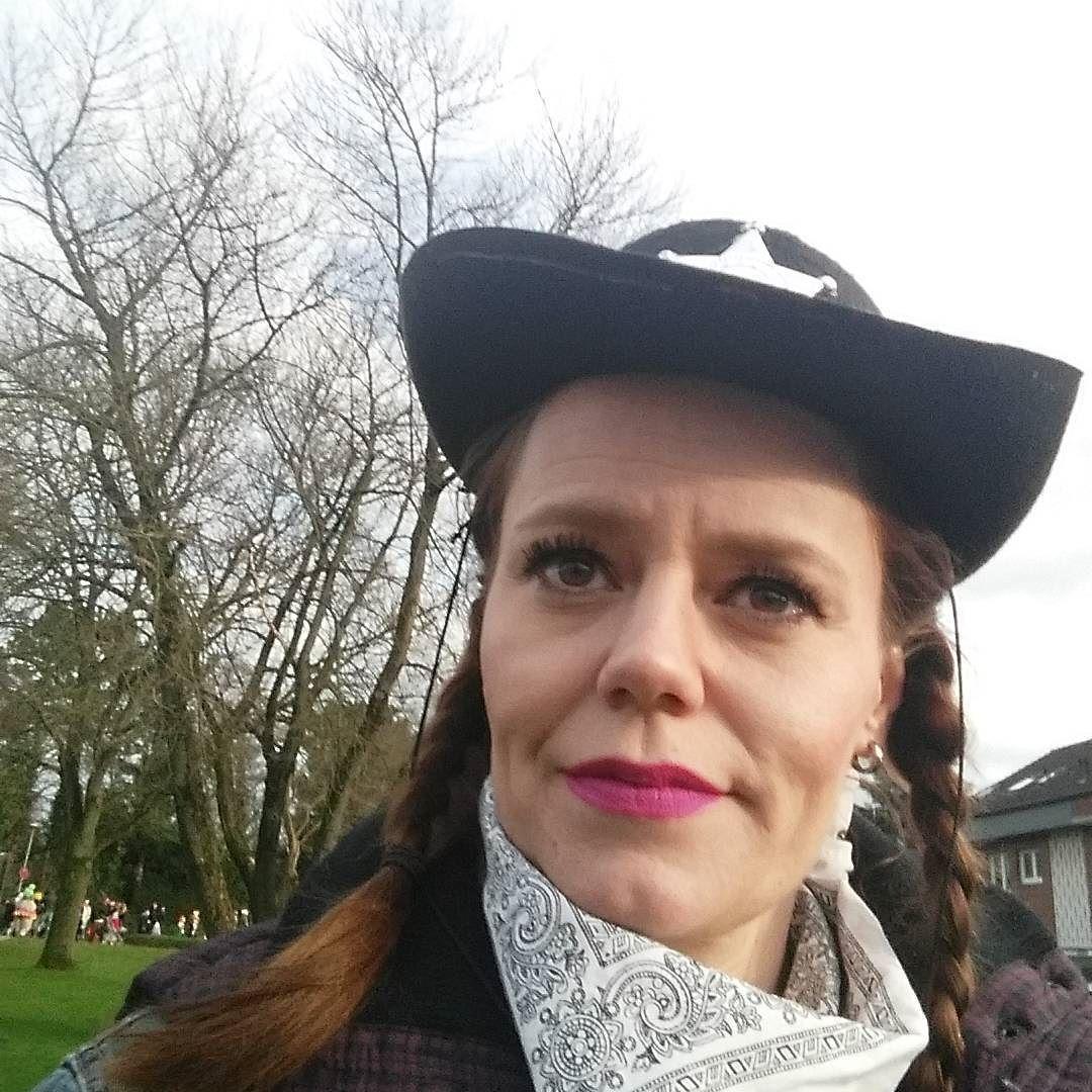 Ich Will Nen Cowboy Als Mann Karneval Helau Alaaf Cowboy Karneval