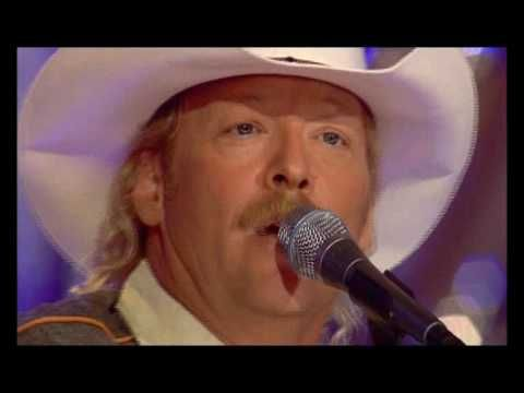 Alan Jackson Im A One Woman Man Muziek