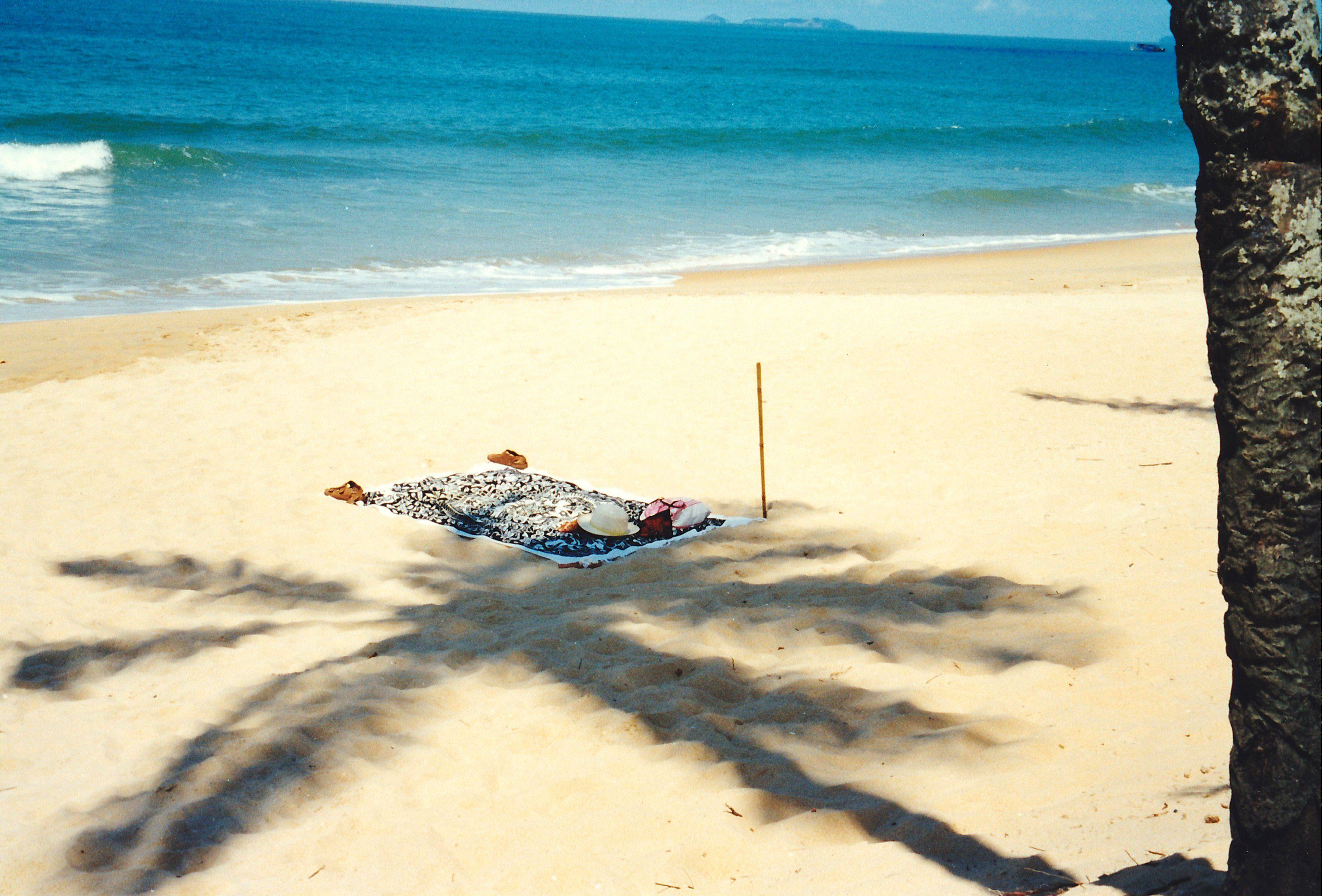 Goa - Colva beach © GM