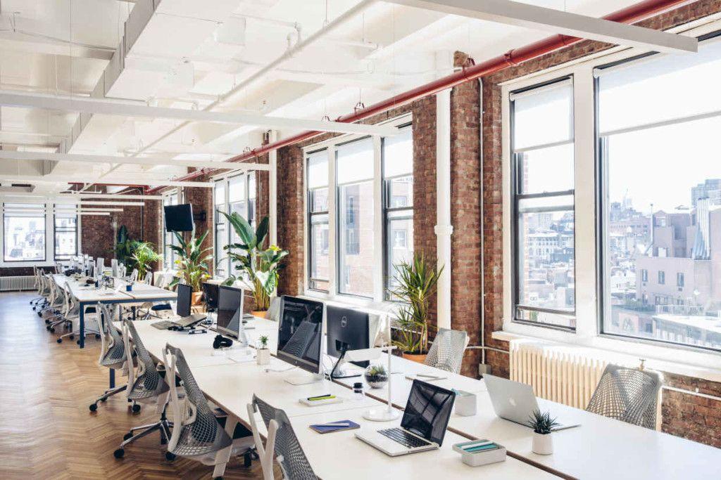 Projectinrichting: Herman Miller Living interieur van Harry\'s uit ...