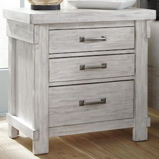 Best Signature Design By Ashley Brashland 3 Drawer Nightstand 400 x 300
