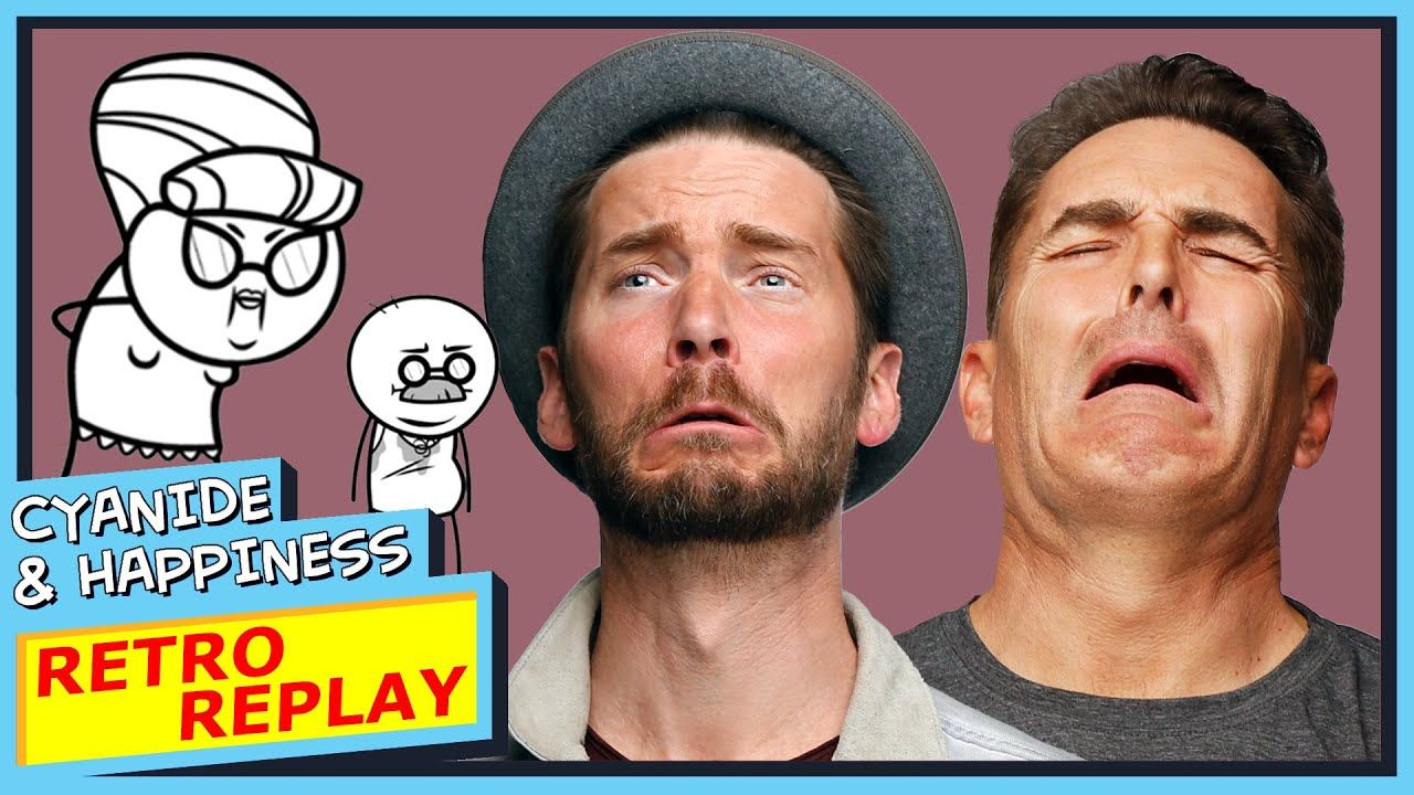 Your Friendly Neighborhood Retro Replay with Troy Baker