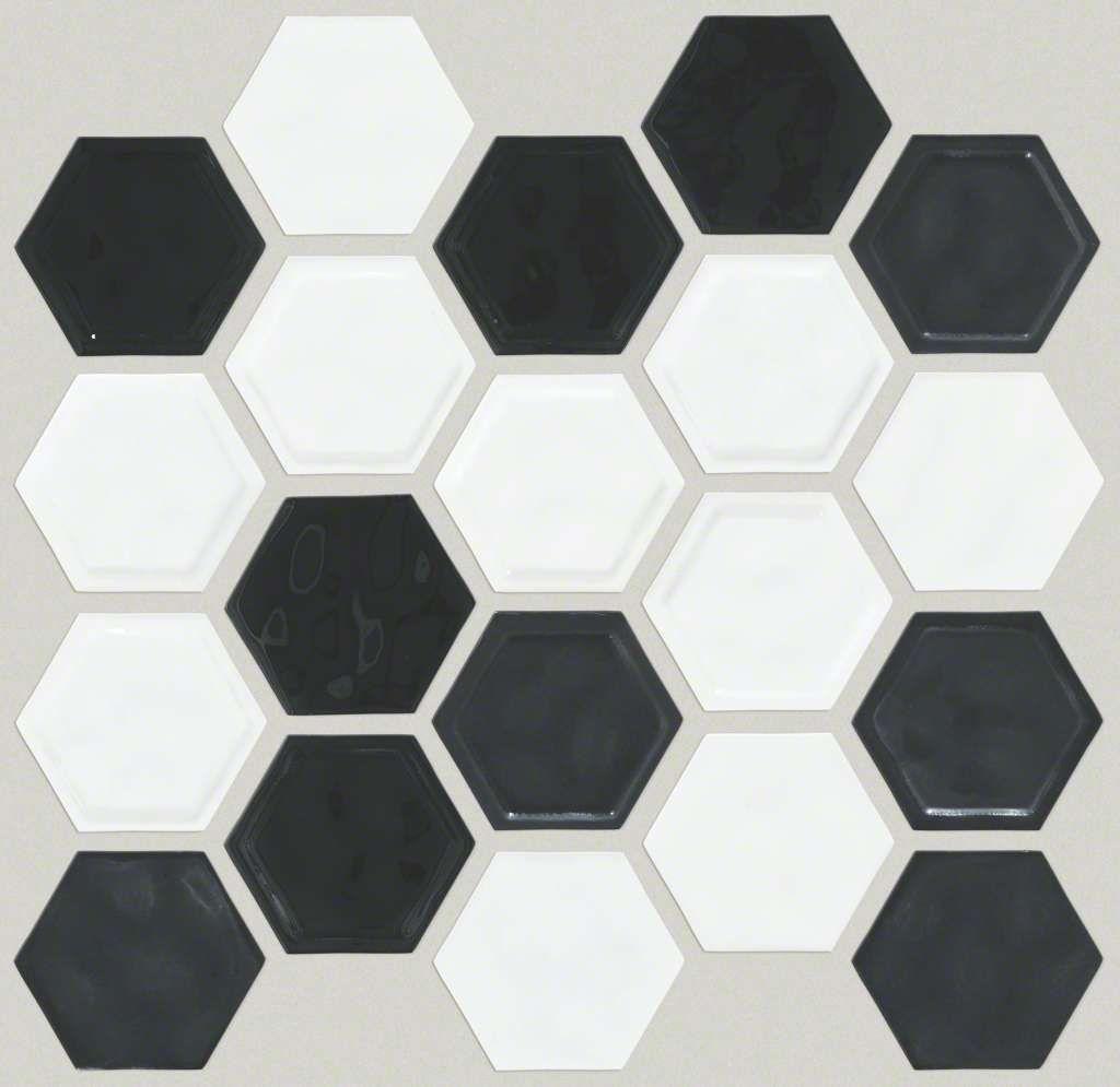Tile And Stone Wall And Flooring Tiles White Hexagon Tile Bathroom Hexagon Tile Kitchen Floor White Hexagon Tiles