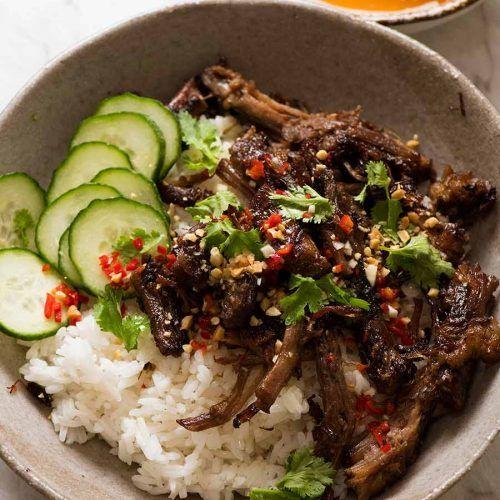 Vietnamese recipes Recipes   RecipeTin Eats in 2020   Beef ...