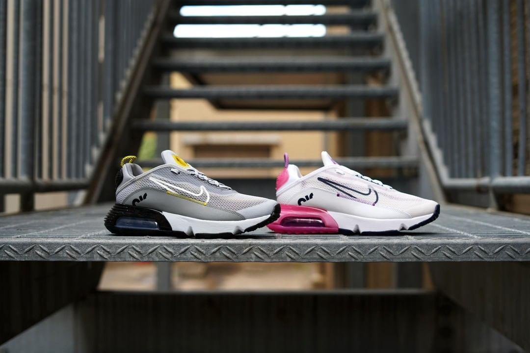 "Nike Air VaporMax Flyknit ""Bordeaux"" Women's Shoe Nike"