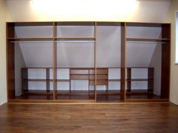 dressing sous pente dressing dressing sous pente. Black Bedroom Furniture Sets. Home Design Ideas