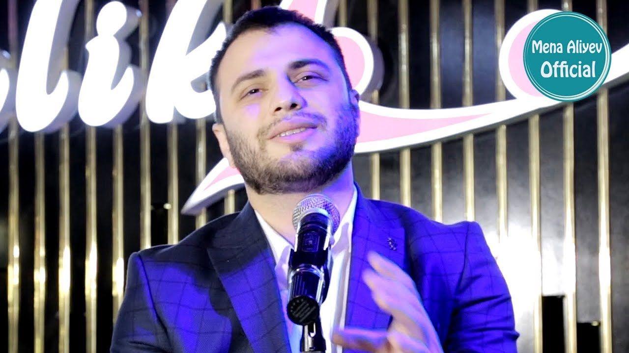 Mena Aliyev Yalan Kimi Official Music Video Music Videos Music Mena