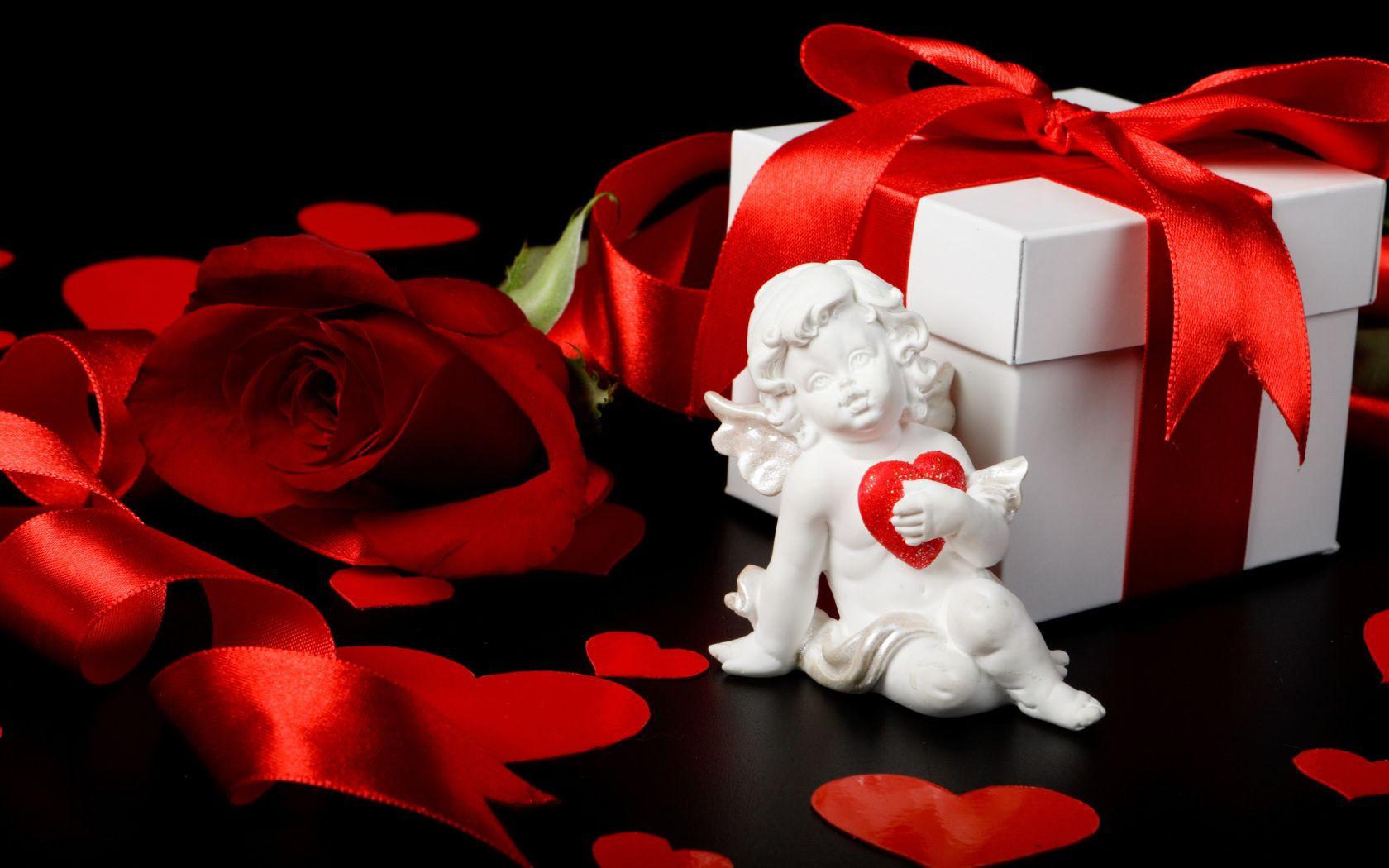 Cupids arrows hd desktop wallpaper high definition fullscreen art