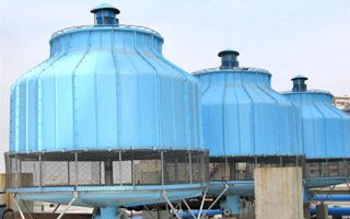 Mahaveer Cooling Tower Manufacturers In India The Leading
