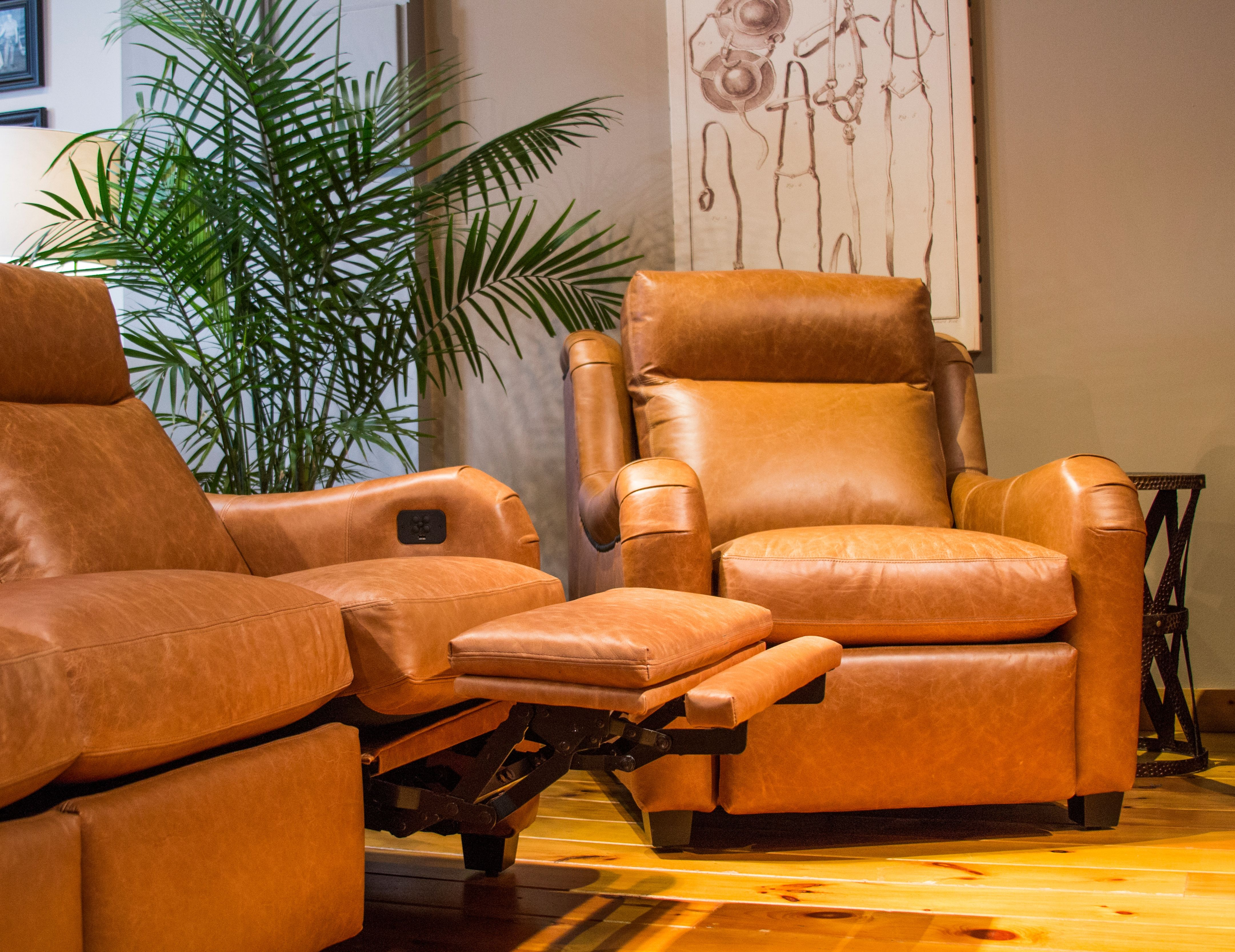 Looking for a way to make your #classic tropical? We love reclining with a palm in view! 😎☀️ •⁠⠀⁠ •⁠⠀⁠ Browse our Classic Motion! 👉🏻 LINKIN.BIO⁠  #motion #classicleather #since1966 #recliningsofa #motorizedchair #motorizedfurniture #leather #madeinnorthcarolina #madeinamerica #howyouhome #mycreativeinterior #crafted #livingroomgoals #interiortrends #makeityours #supportlocal #shoplocal #decorlovers #superiorquality #leatherupholstery