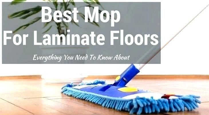 Can You Use A Steam Mop On Laminate Wood Flooring Yes