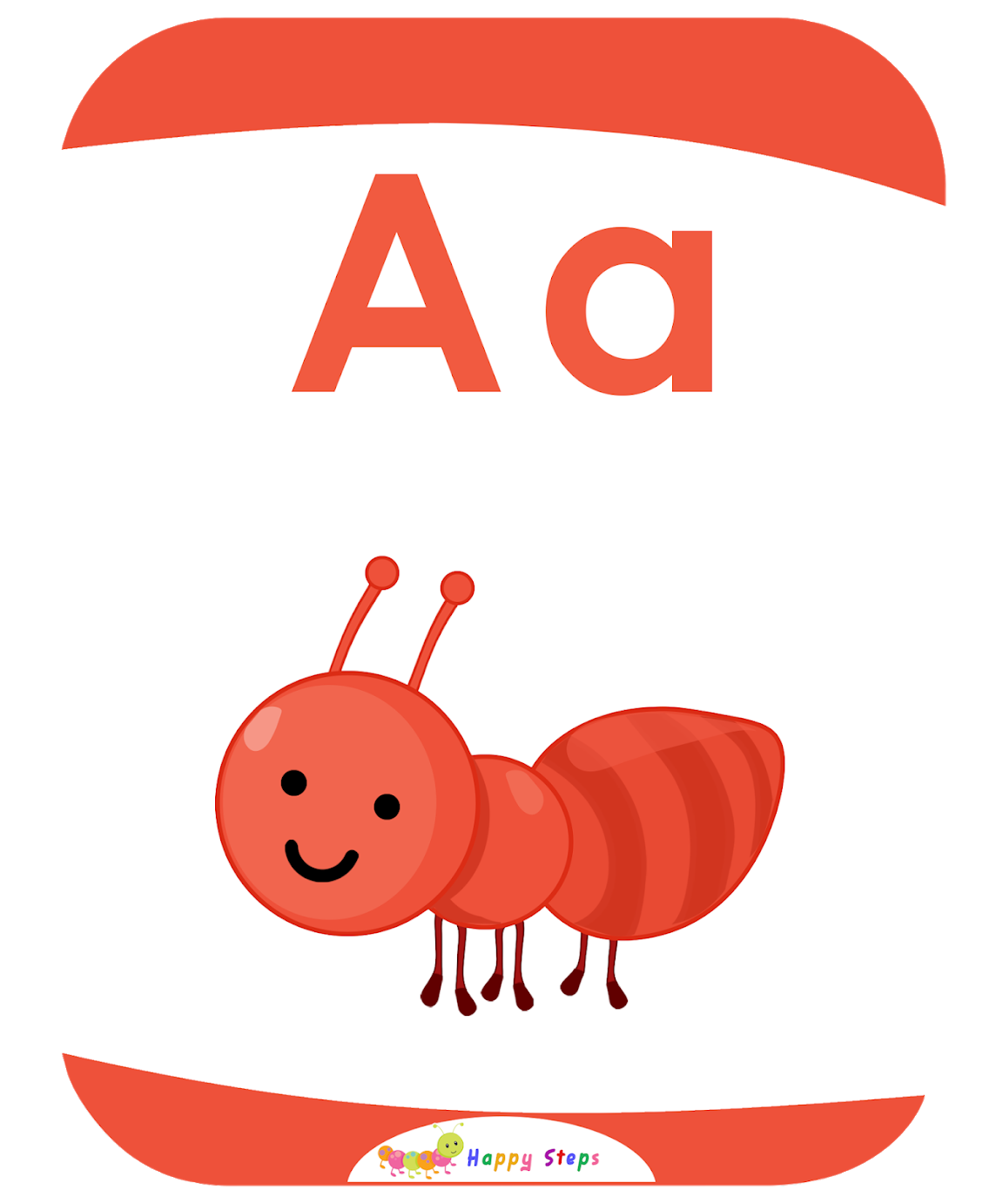 Letter I Flashcards