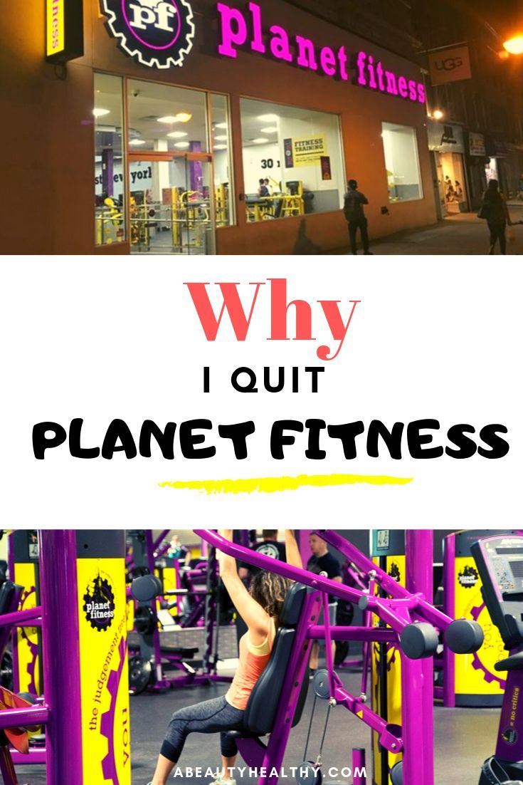9 reasons to avoid fitness fitness workout