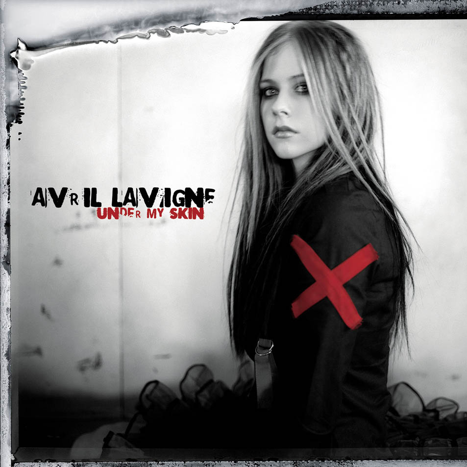 Download Mp3 Full Album Avril Lavigne Under My Skin Rar Zip Album Musik Musik Komik
