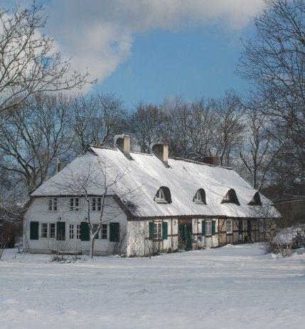Reethaus Rosengarten Style at home, Haus, Ferienwohnung