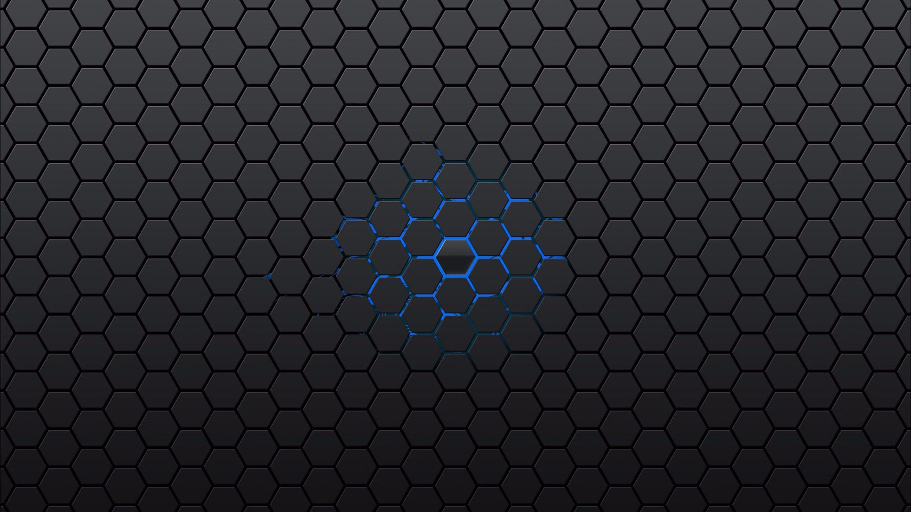 Download Image In 2020 Hexagon Wallpaper Honeycomb Wallpaper Abstract Wallpaper