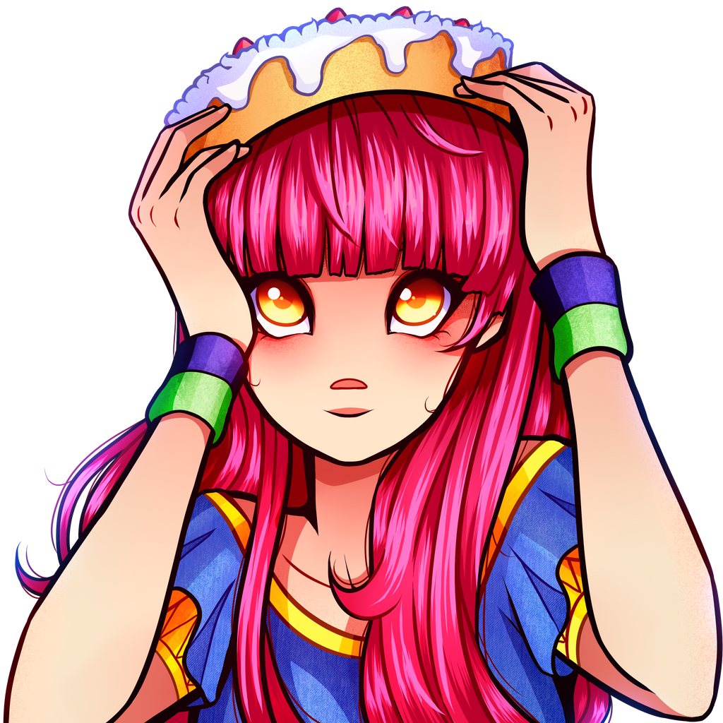 PaintingRainbows (ItsFunneh) by FlyingPings on DeviantArt