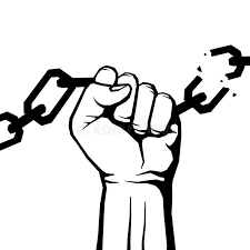 Hands Breaking Chains Google Search Peace Gesture Broken Chain Peace