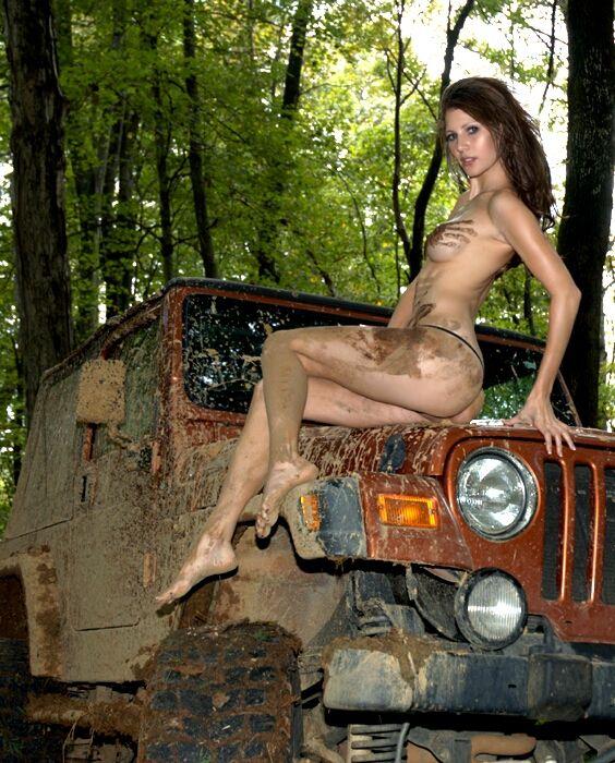 Naked In North Carolina Jeep Club