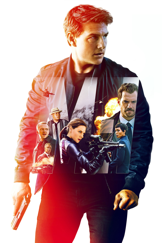 Mission Impossible 6 Fallout Mi6 Mi Movies Mission