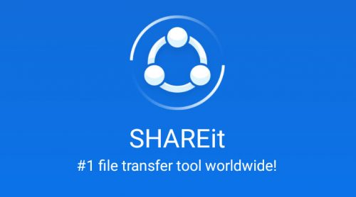 Download SHAREit For PC Or Laptop Windows 10/7/8/8.1 Free