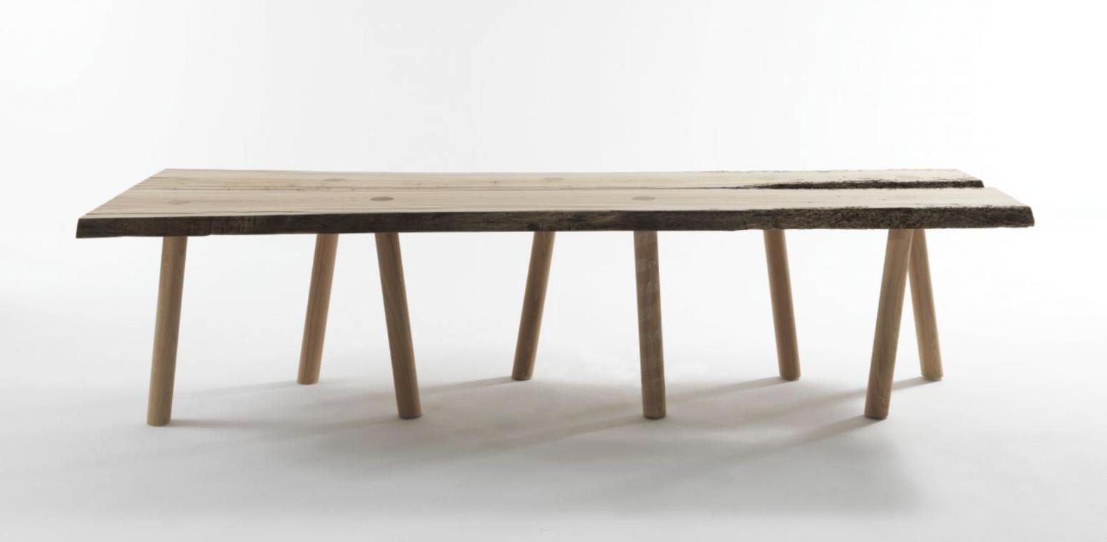 Venezia sul tavolo interior design furniture design e for Riviste interior design