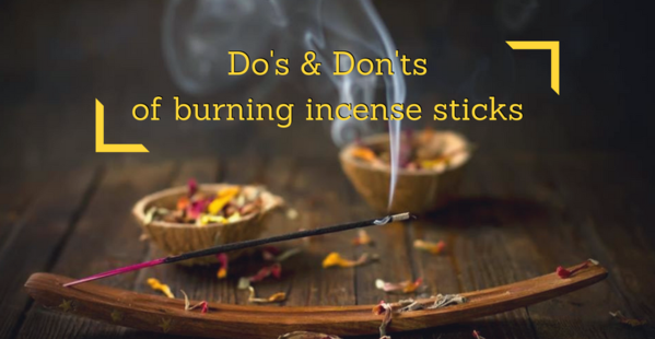 Burning Incense Sticks Frankincense Do S And Don Ts Burning Incense Incense Incense Sticks