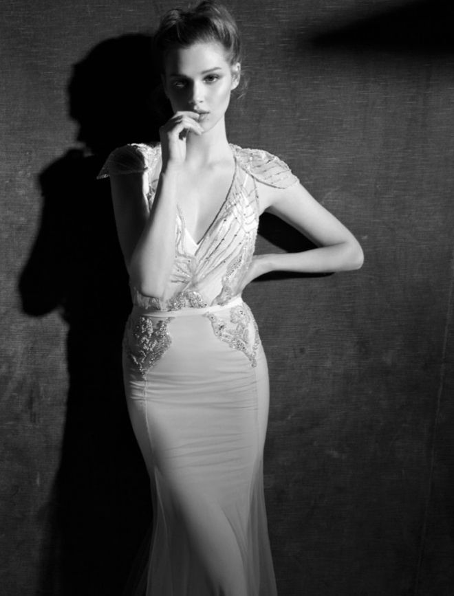 inbal dror wedding dresses   ... best bridal gowns out there by visiting my Wedding Dresses section