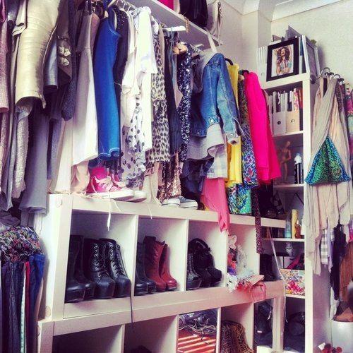 want this closet :'(  | Tumblr