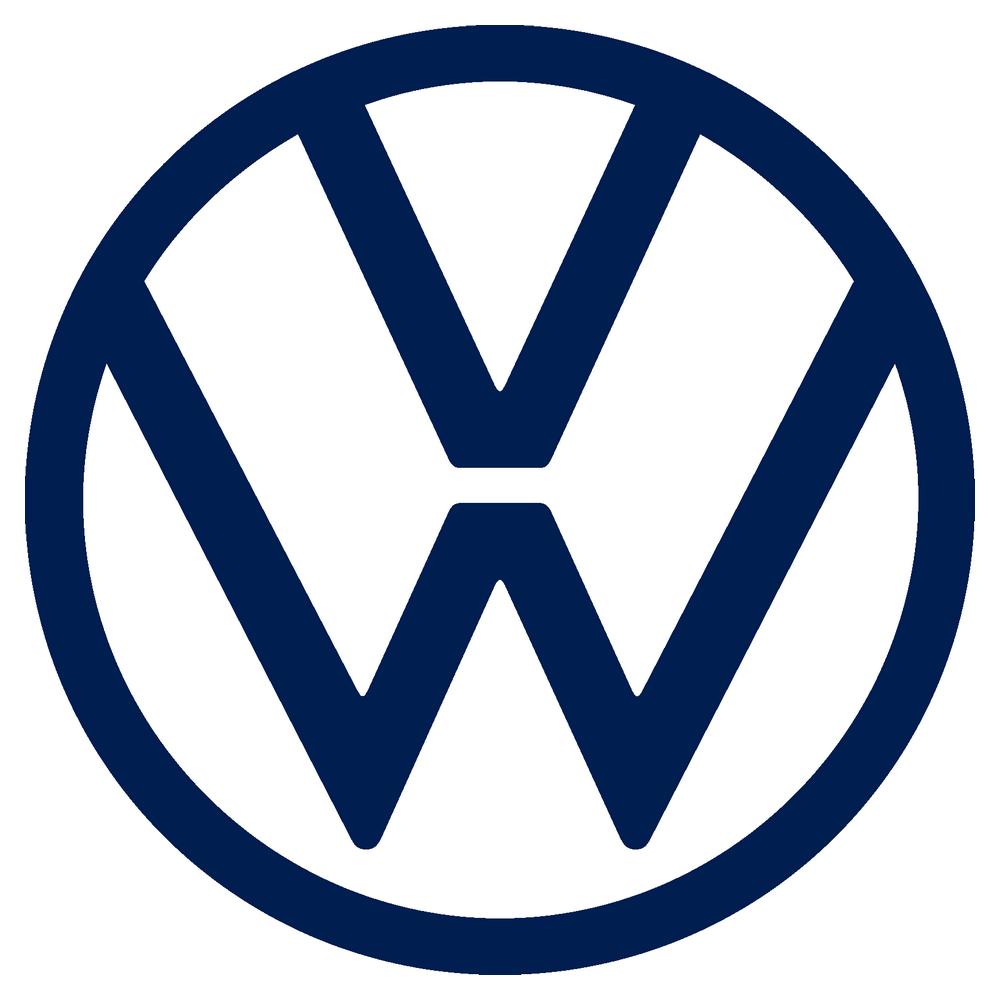Vw Logo Volkswagen New Logo In 2020 Volkswagen Volkswagen Logo Vector Logo