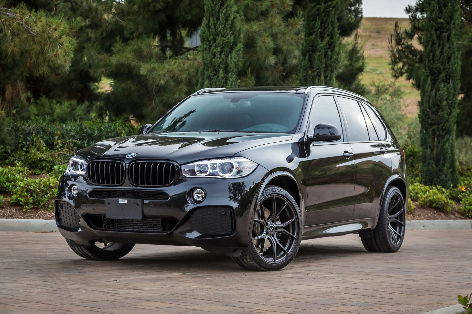 Bmw Recalls 36 Model Year 2017 Bmw X5 To Replace Airbag Modules