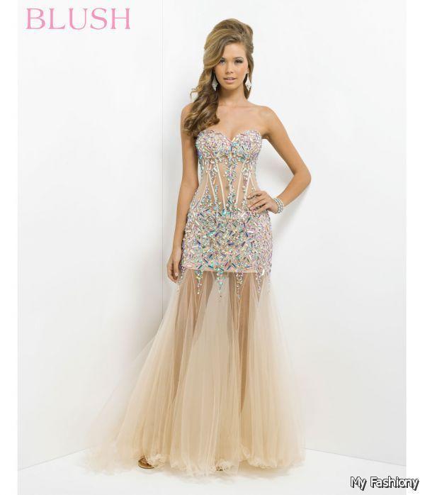 Debs Junior Dresses