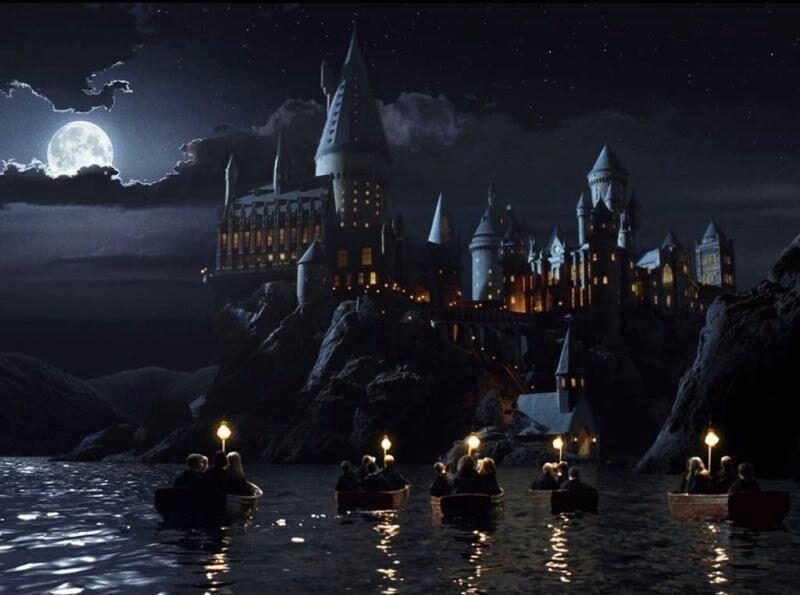 Gabriela Evans La Hermana De Harry Potter... - cap.3- LLEGADA A HOGWARTS...  | Hogwarts castillo, Hogwarts, Escuela de harry potter