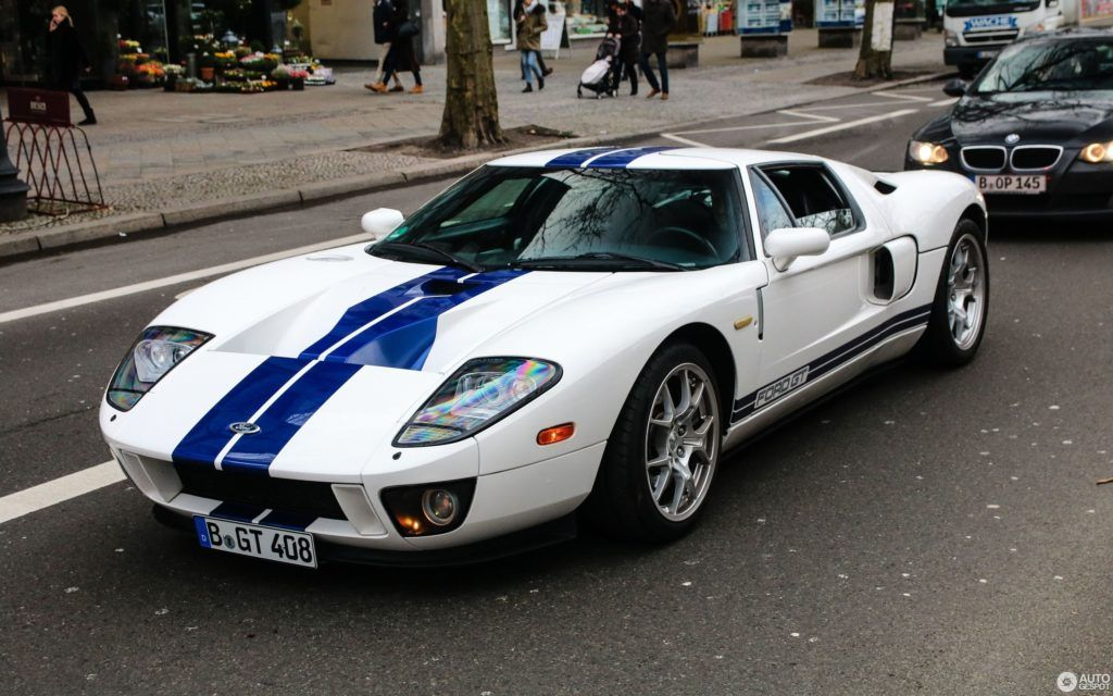New 2018 Ford Gt40 Price Car Price 2019 Ford Gt40 Ford Gt Ford