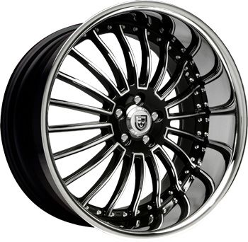 Turn Your Street Dreams Into Reality With Lexani Lss 11 Wheels Street Dreams Wheel Rims For Cars Rims