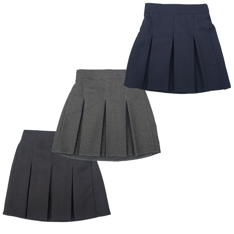 905ece8bc Resultado de imagen para falda niña zara | ropa de niños y niñas ...