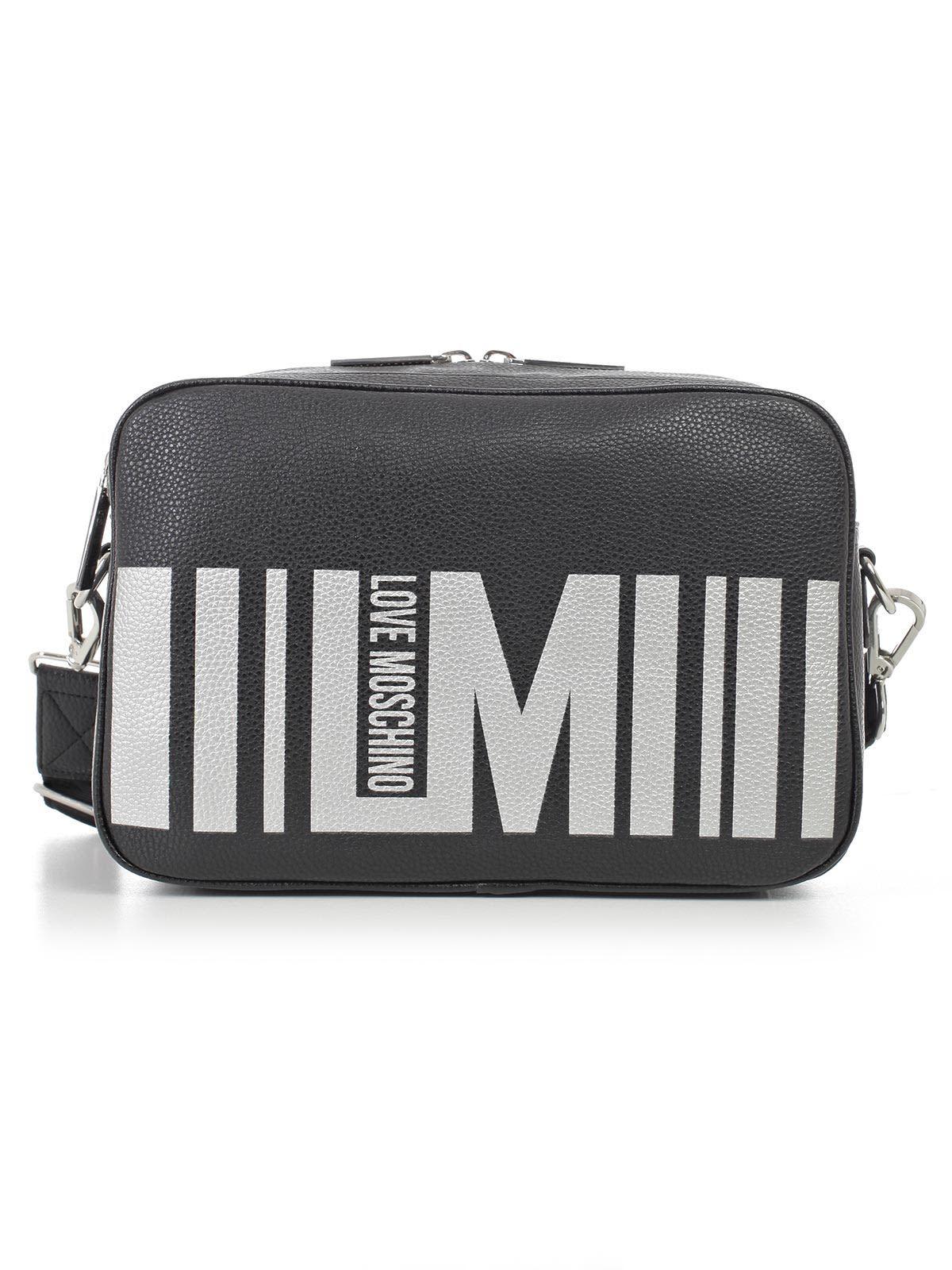 9f97a578d0f LOVE MOSCHINO . #lovemoschino #bags #leather # | Love Moschino Men ...
