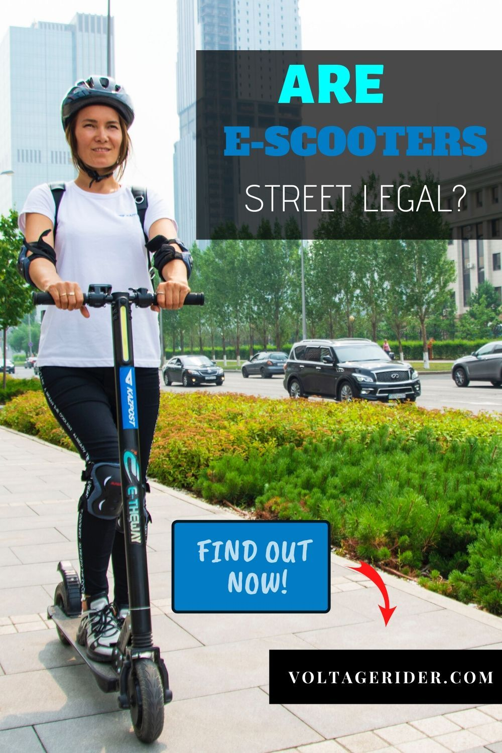 Truth to be told - you're going to pay a ticket if you're cruising around and electric scooters are not legal. You need to be sure if electric scooters are street legal in your are or not. Learn now!  #electricscooter #escooters #electricscooters #escooter #escooterstreetlegal #streetlegalscooter #electricscooterrules #roadlegalescooter #voltagerider #girlsonescooters #escootergirl #urbanmobility #micromobility