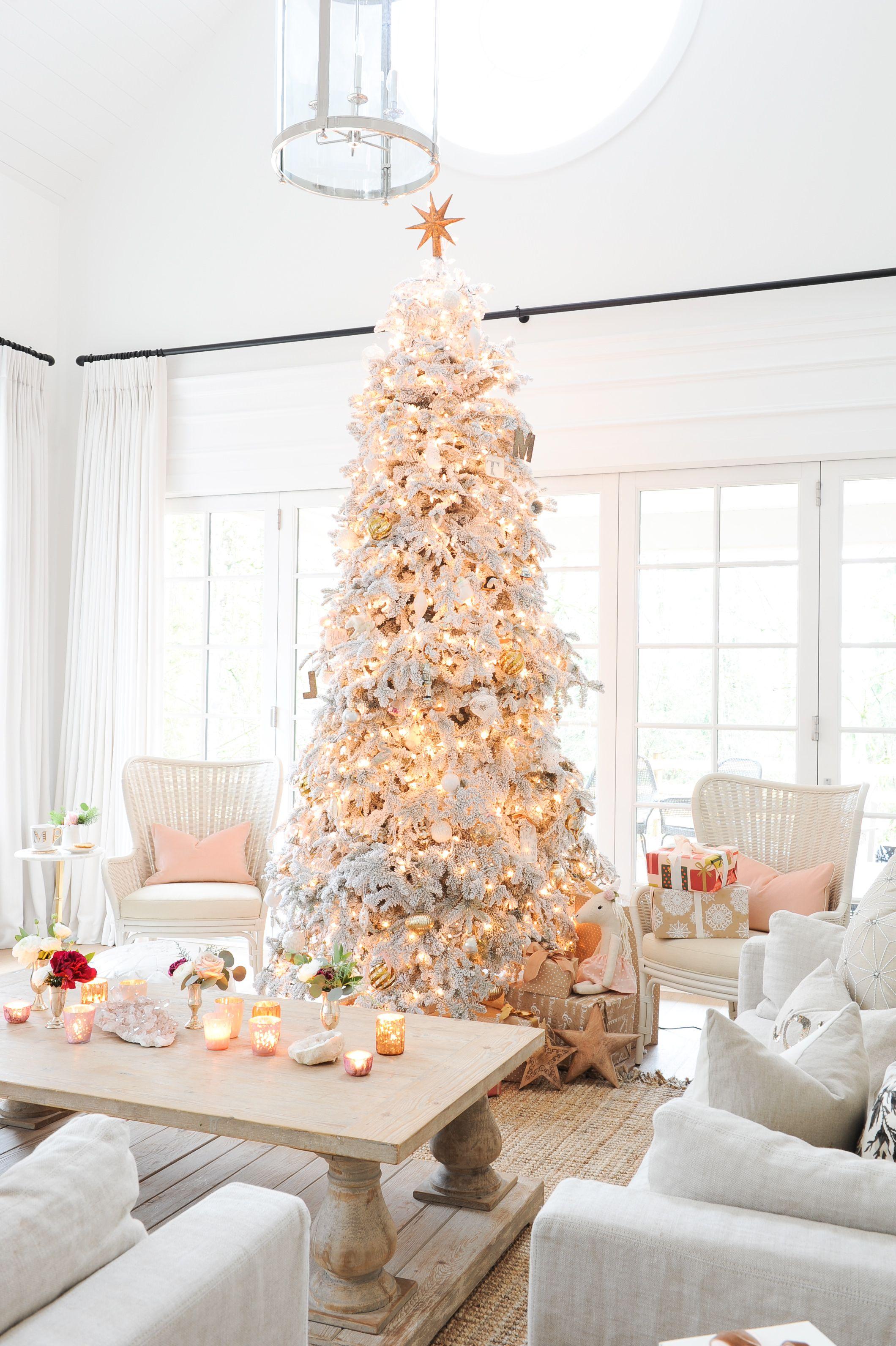 christmas living room loop