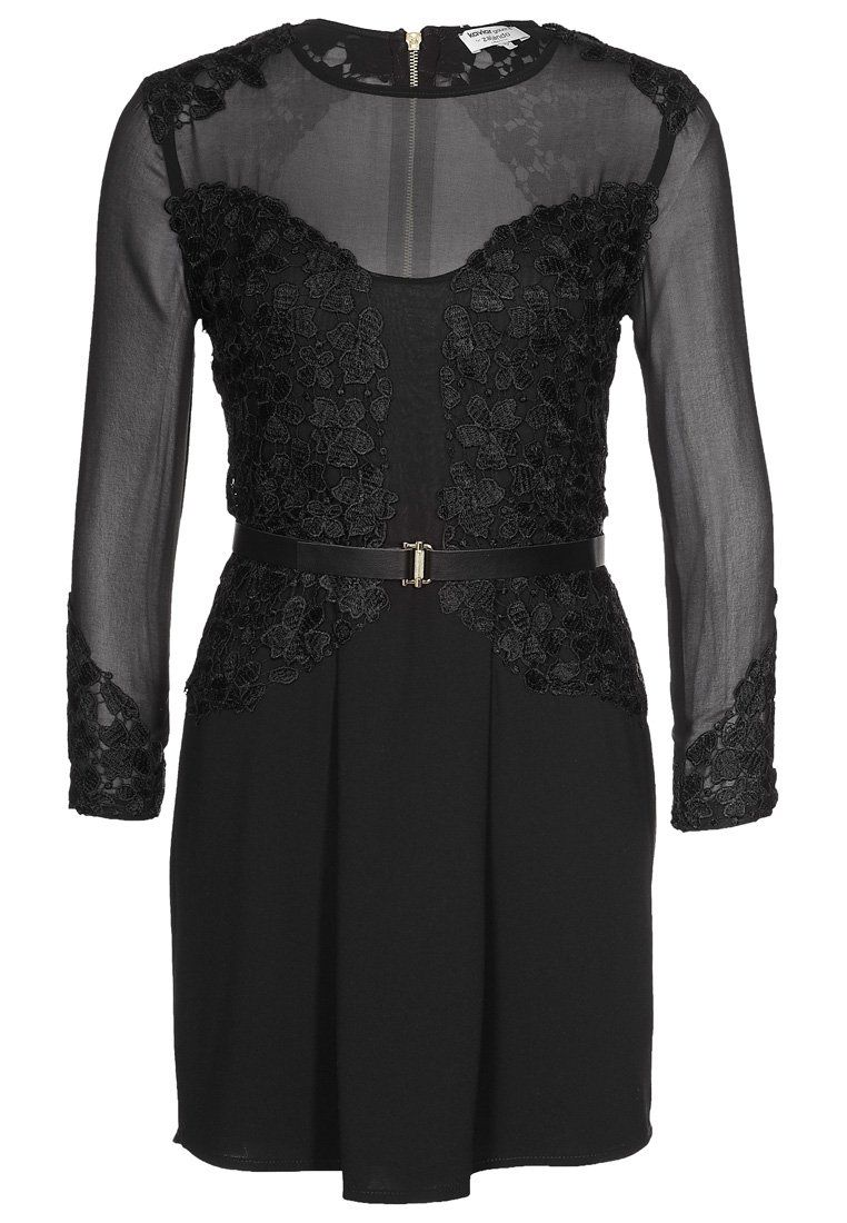 Cocktailkleid / festliches Kleid - black | Mode,Fashion,HauteCouture ...