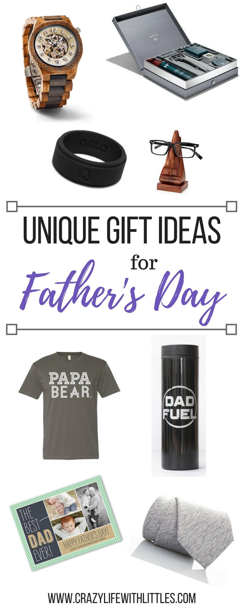 Unique Fathers Day Gifts From Kids For Him Gift Ideas Men Who Have Everything