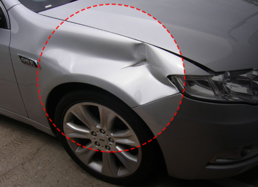 How To Get Paint Off A Car Without Damaging Paint