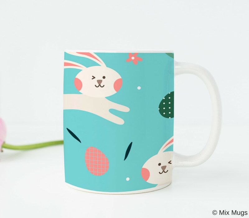 Easter decorations easter cups easter basket gifts easter mugs easter decorations easter cups easter basket gifts easter mugs easter gifts for kids easter bunny cup negle Gallery