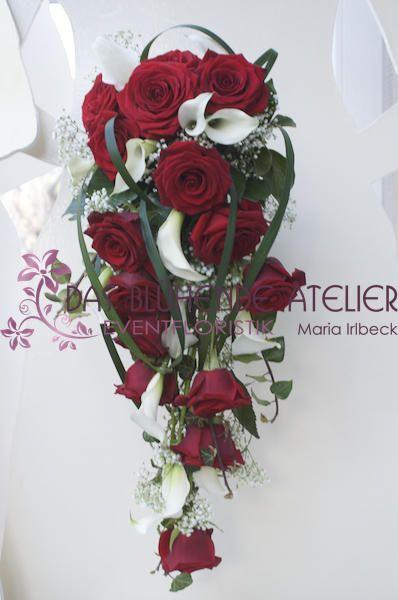 Brautstrauss Rot Weiss Google Suche Hochzeit In 2019 Wedding
