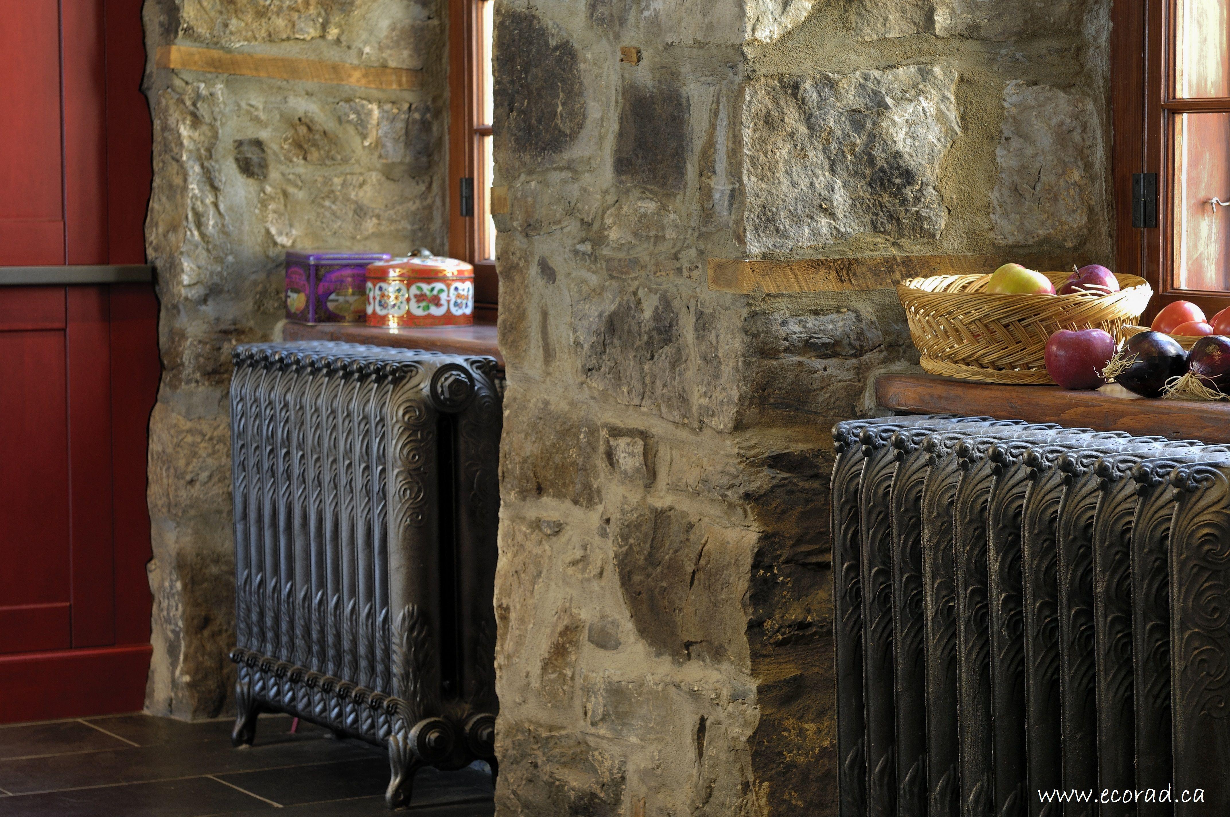 Cast Iron Radiator Radiateur De Fonte Pour Chauffage Wood Home Appliances Wood Stove