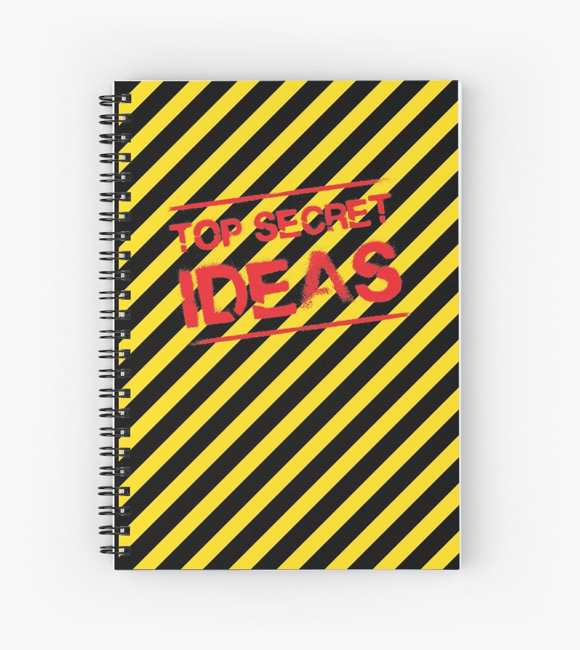 Funny notebook for all your  Top Secret  ideas!  sc 1 st  Pinterest & Funny notebook for all your