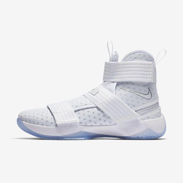 the latest 9d0fa 6254c New Lebron James Soldier