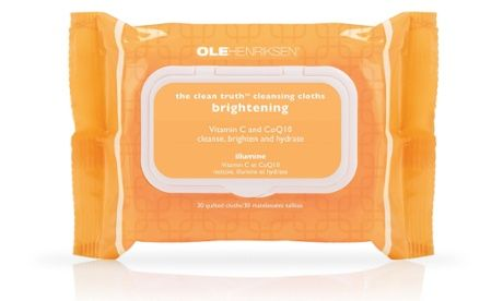 Ole Henriksen Truth To Go Wipes